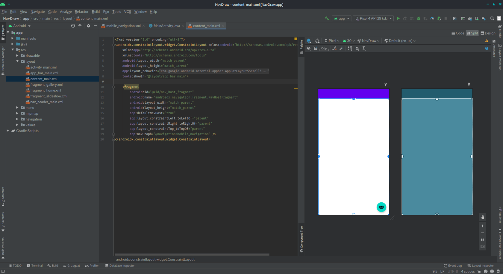 Best IDE for Flutter - Android Studio
