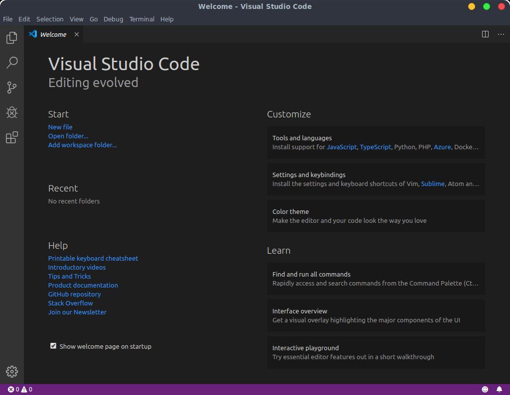 Best IDE for Flutter - Visual Studio Code