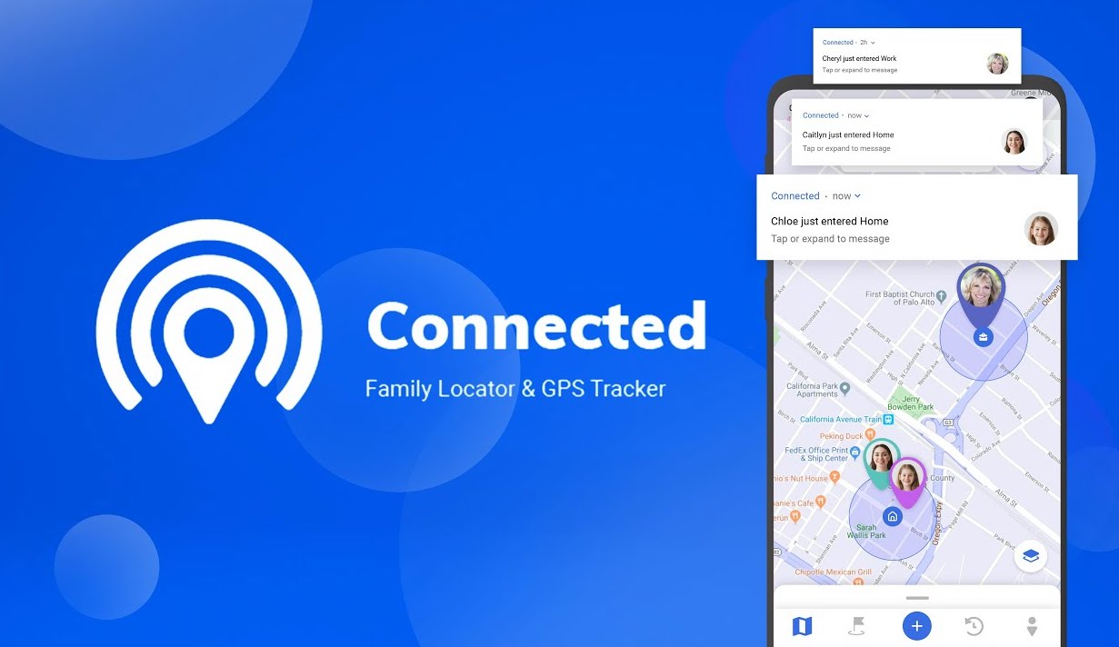 5 Best Family Locator Apps for Android - Connected