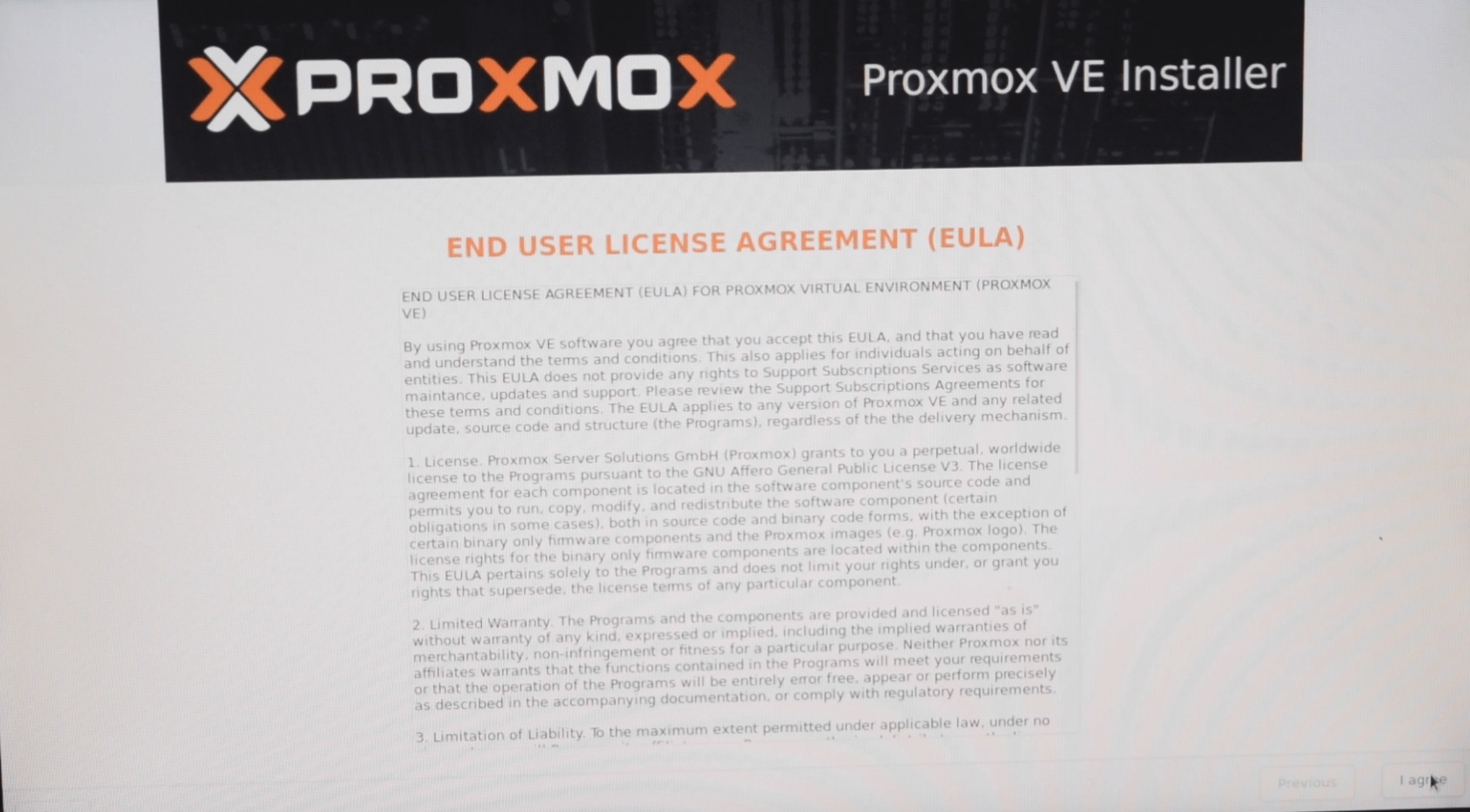 how to install proxmox, How to Install Proxmox and Configure its Updates