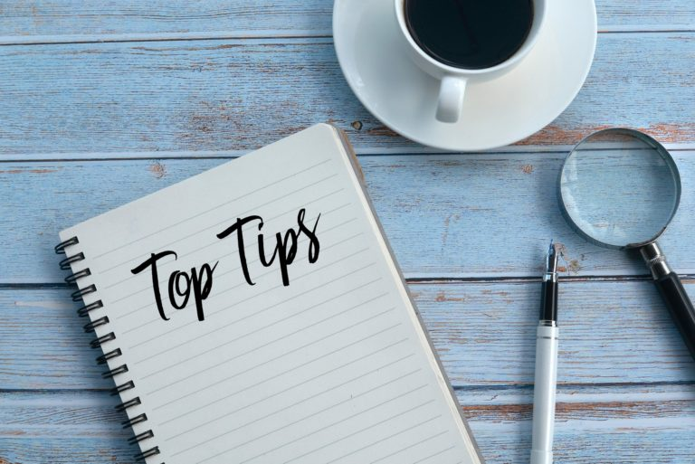 5 Blogging Tips That Will Keep Readers Coming Back to Your Site