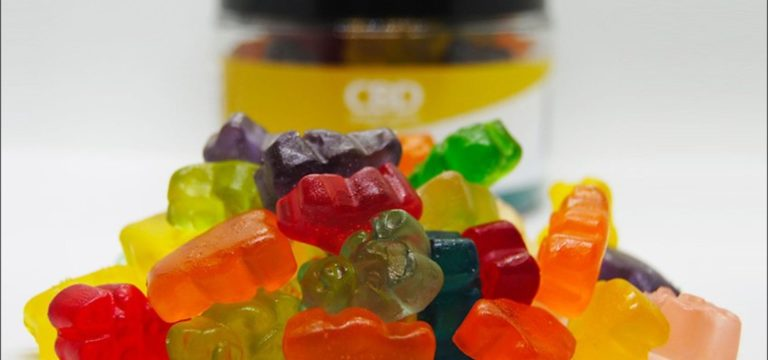 CBD Gummies That You Don't Want Anyone to Know About