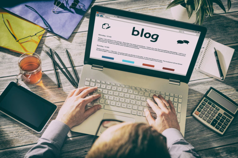 Game Plan to Launch a New Blog (What You Need to Cover)