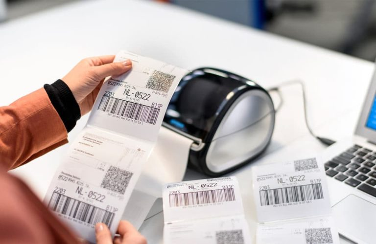 10 Things to be Aware of Before Choosing the Right Label Printer