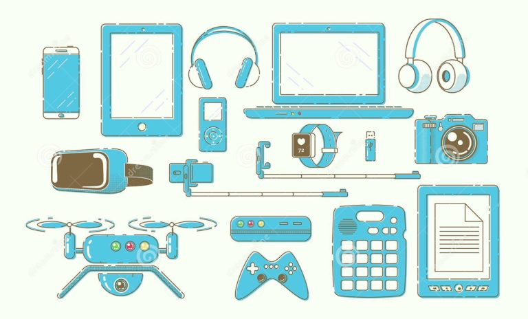 Smart Gadgets You Should Get Before You Begin Blogging