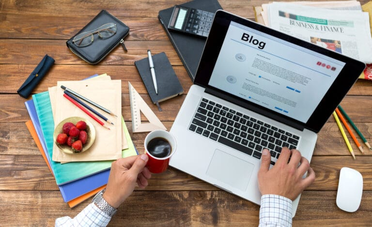 5 Tips To Optimize Your Blog For SEO