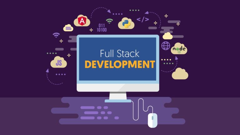 Why Full Stack Development Is Important for Programmers