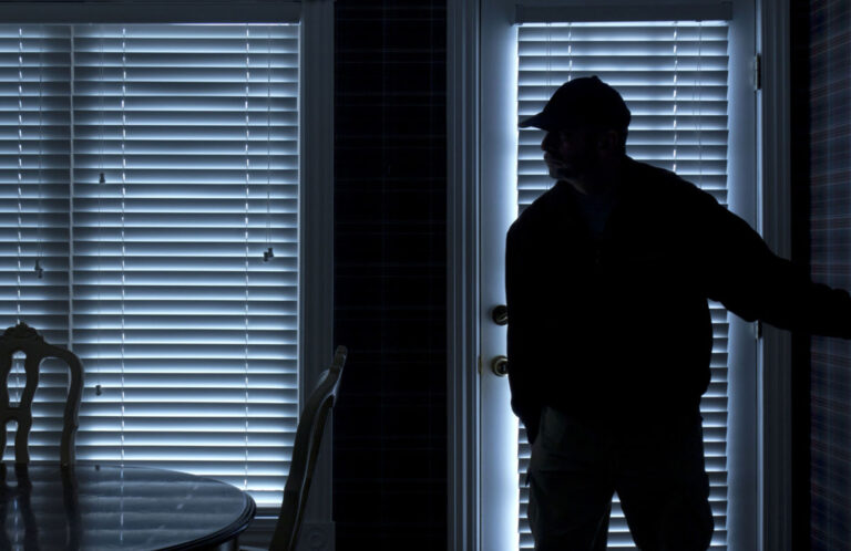 How To Keep Intruders Out Of Your Home