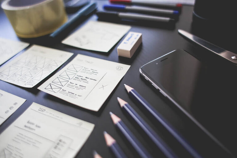 How to Create Awesome Apps with UX Design