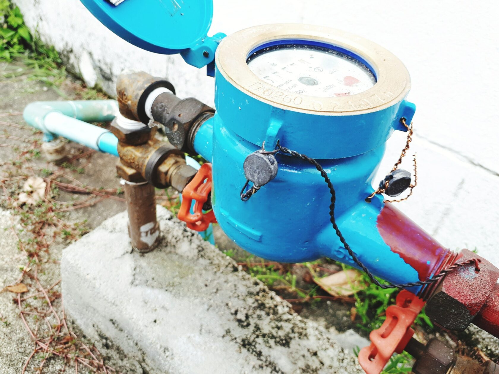 minimize your water bill